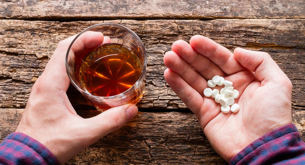 What Happens When You Mix Ativan and Alcohol?