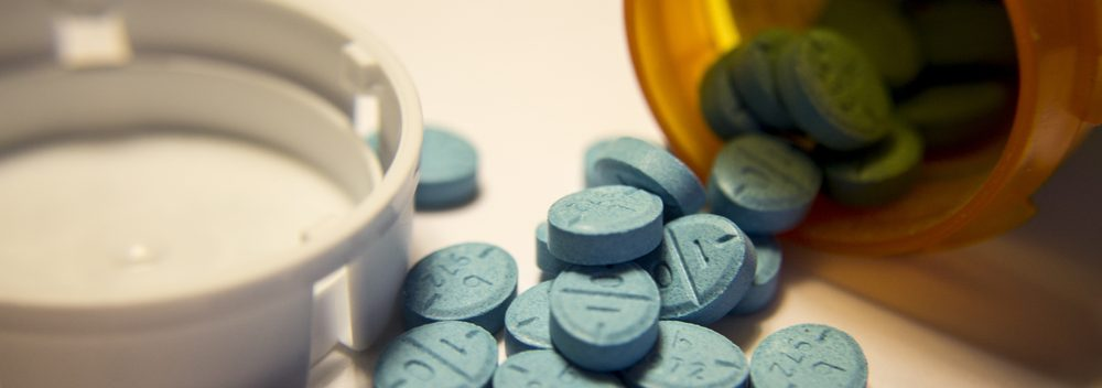 Adderall Addiction Treatment & Rehab