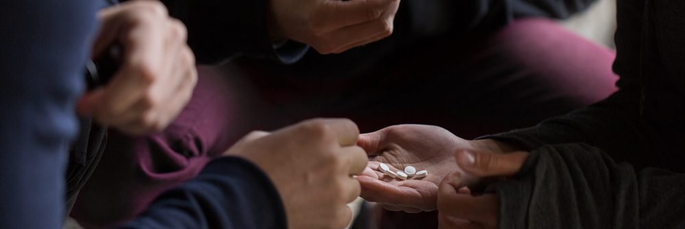 Teens use a variety of prescription and illicit drugs.